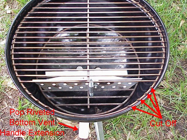Weber Holzkohlegrill Smokey Joe : Weber smokey joe the best portable charcoal grill at a great price