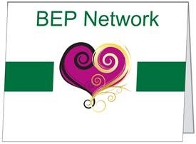 BEP Network Home Site