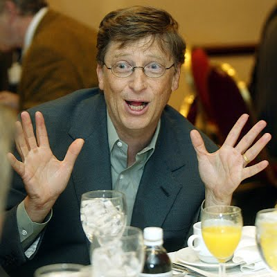 bill gates changed the world essay Essays related to bill gates 1 (history of bill gates) it was at lakeside that bill was bill gates with his team of programmers has truly changed the world.