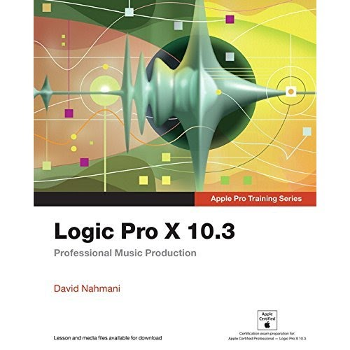 logic pro 10 free download