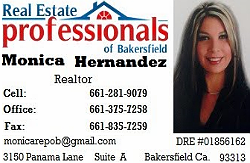 Reale Estate Professionals Of Bakersfield