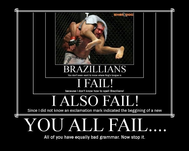 MMA Motivational Posters! | Page 76 | Sherdog Forums | UFC, MMA ...