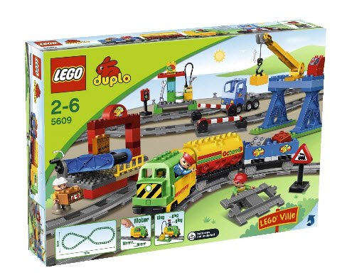 Black Friday Sale Lego Duplo Legoville Deluxe Train Set 5609 Free Shipping Black Friday Deals By Lego
