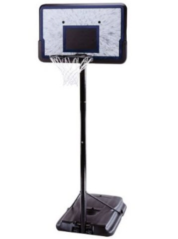Black Friday Sale Lifetime 1221 Pro Court Height Adjustable Portable Basketball System With 44 Inch Backboard Best Buy Price Black Friday Week Deals Toys Games 1