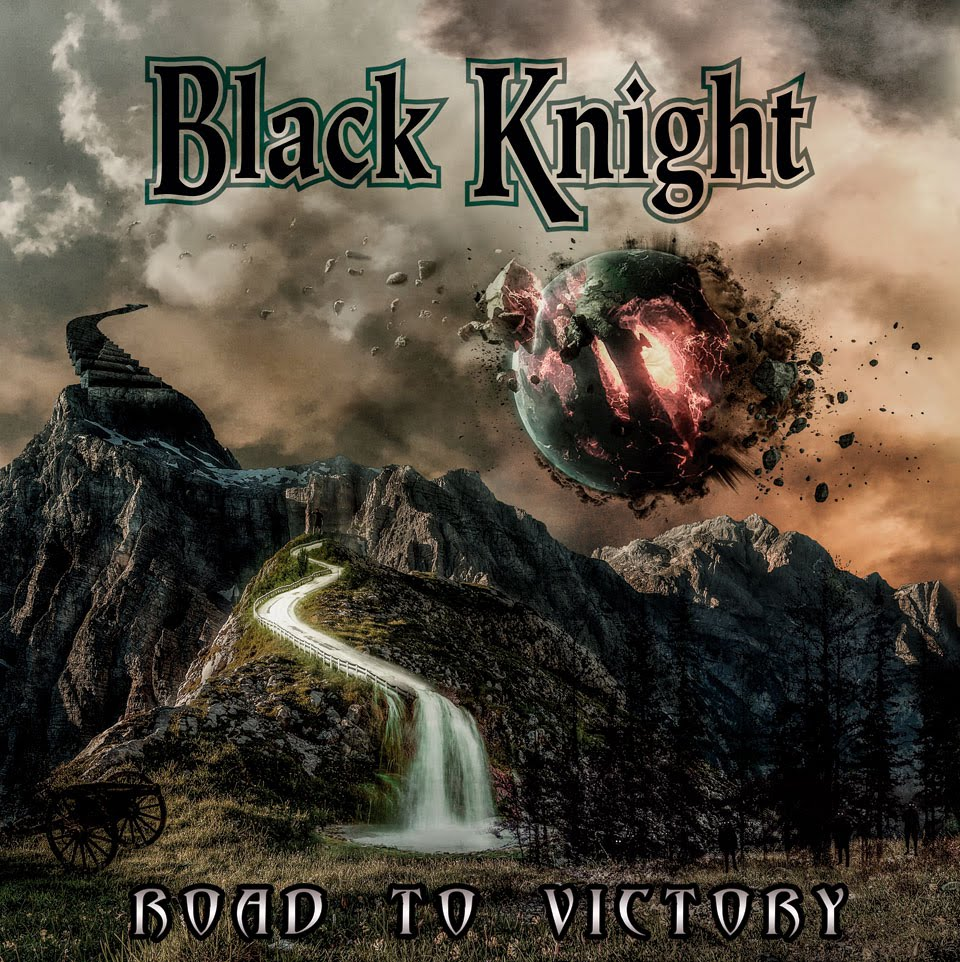 BLACK KNIGHT - Road To Victory (2020)