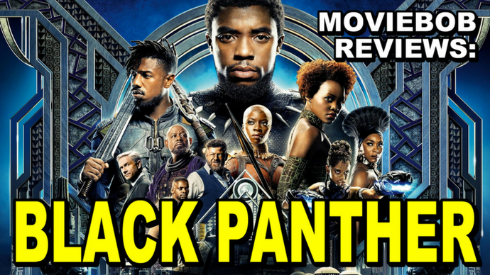 Black Panther 2018 [HINDI DUBBED] FULL MOVIE DOWNLOAD 720P ...