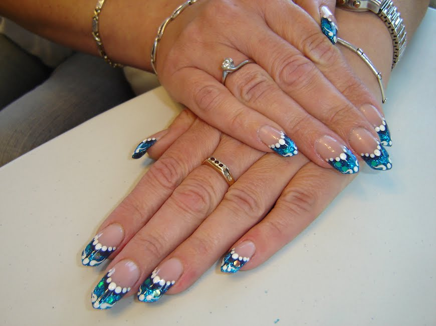 Nail Gallery - NAILED IT