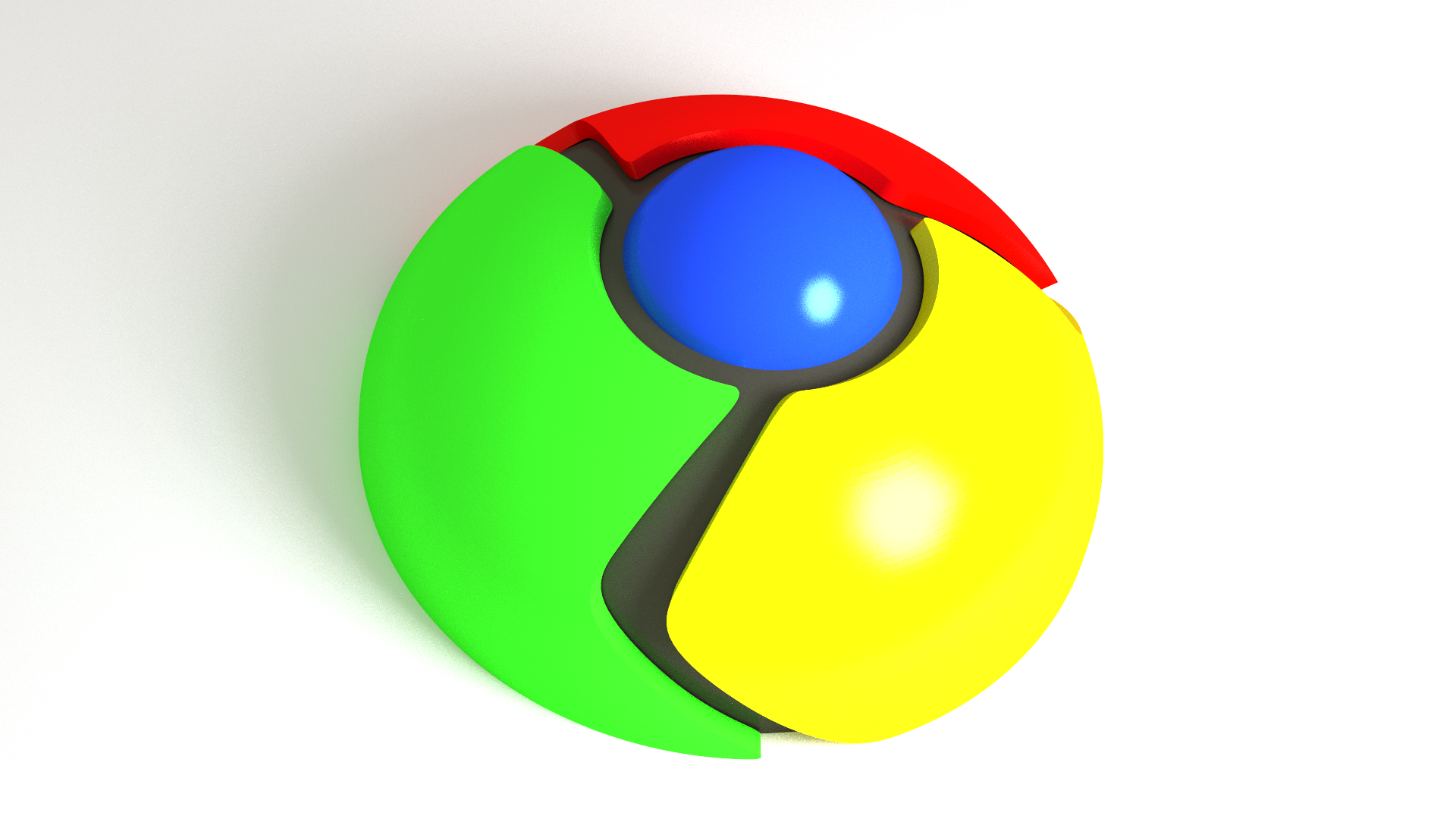 Image Gallery old chrome icon