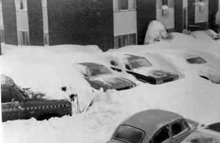 Example of a blizzard!