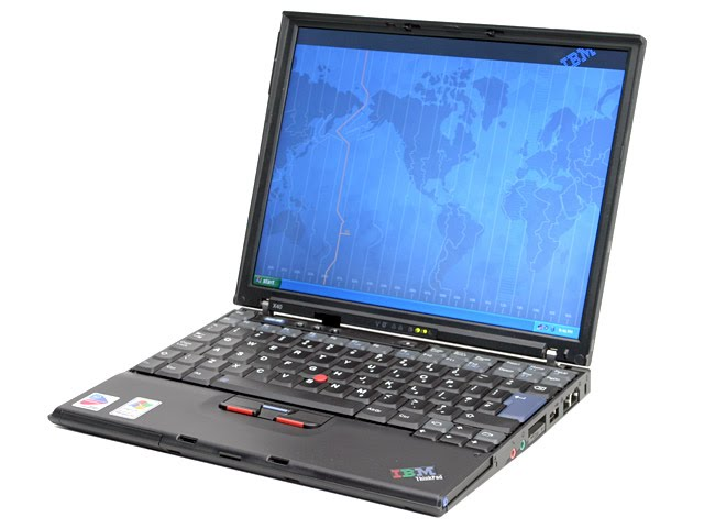 Ibm Thinkpad X23 Driver Download