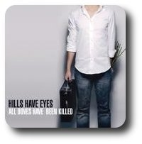 capa de All Doves Have Been Killed