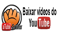 como baixar vídeos do Youtube com o aTube Catcher