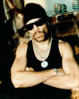 Ice-T, líder de Body Count