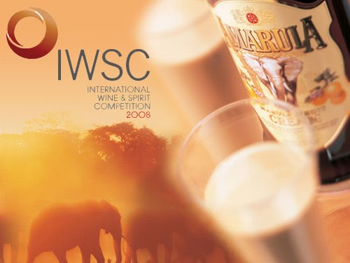 Amarula fue premiado por tercer año consecutivo en el célebre concurso International Wine and Spirit Competition (IWSC) 2008
