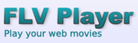 Logo de FLV Player