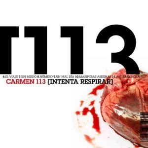 Carmen 113 - Intenta Respirar