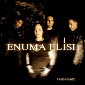 Enuma Elish - A Shine Of Darkness