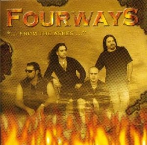 Four Ways - ...From The Ashes...