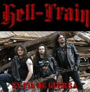 Hell-Train - En Pie de Guerra