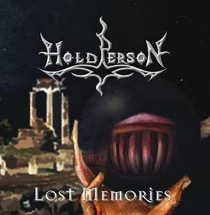 Hold Person - Lost Memories