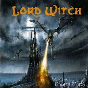 Lord Witch - Dragon Flight
