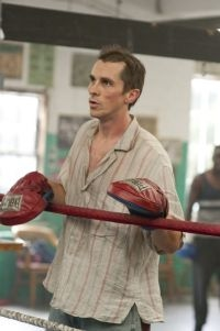 Christian Bale en The Fighter