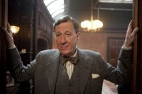 Geoffrey Rush en The King's Speech [El discurso del rey]