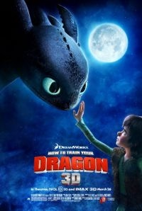How To Train Your Dragon [Cómo entrenar a tu dragón]