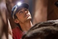 James Franco en 127 Hours [127 horas]