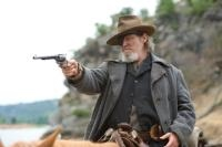 Jeff Bridges en True Grit [Valor de ley]