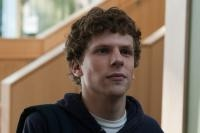 Jesse Eisenberg en The Social Network [La Red Social]