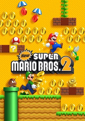 New Super Mario Bros 2 Aaaaa
