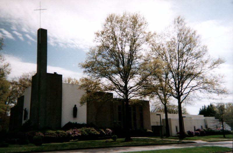 St. Isaac Jogues Church