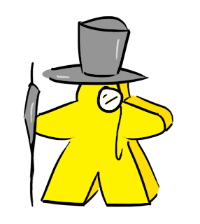 Dapper Meeple