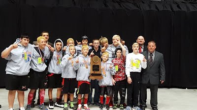 State Champs Tour 2020 BC Wrestling