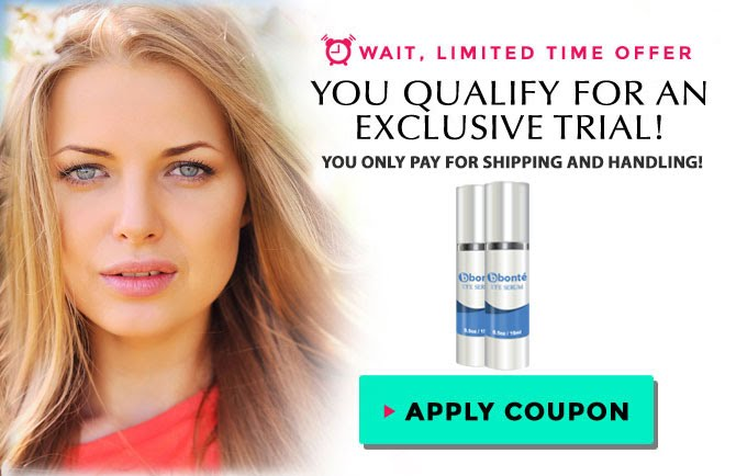 Bonte Free Trial Serum