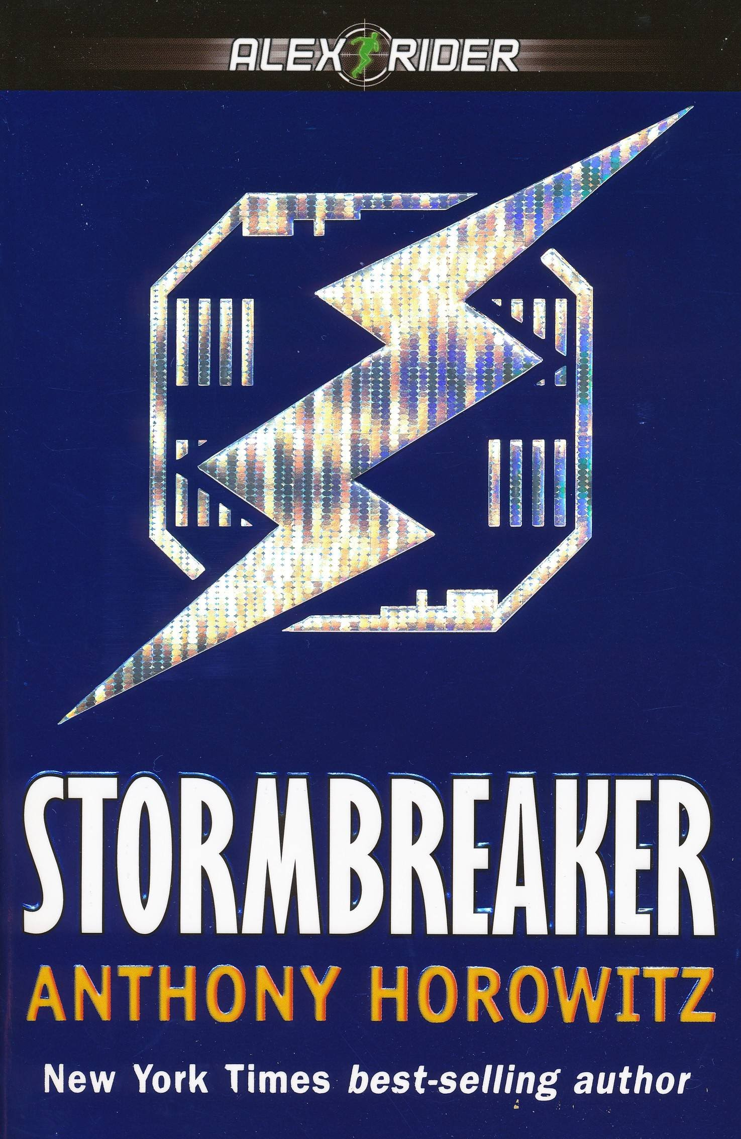 alex rider stormbreaker Stormbreaker is a young adult action-adventure book written by british author  anthony horowitz, and is the first novel in the alex rider series the book was.
