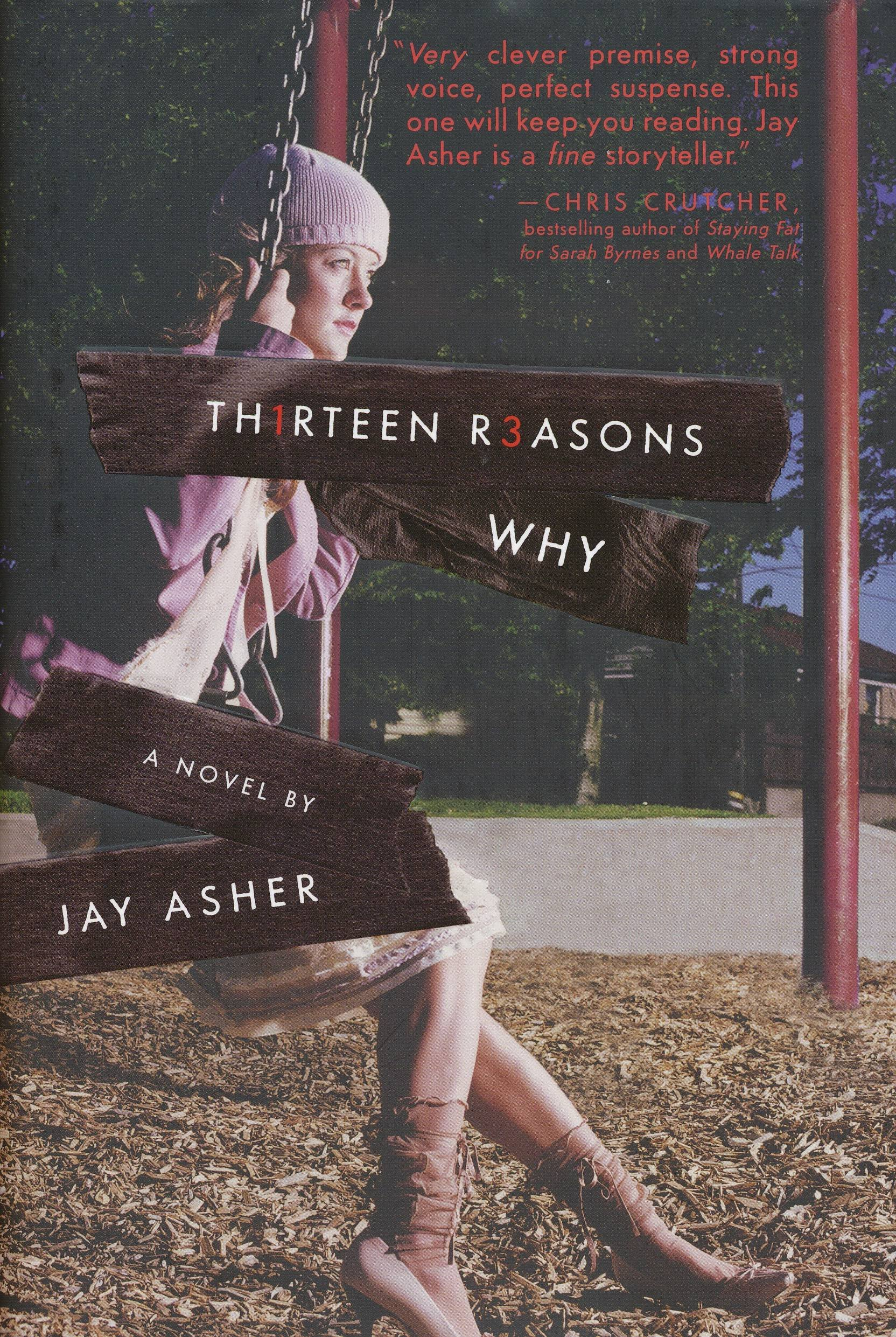 Why you need to let your kid watch 13 Reasons Why