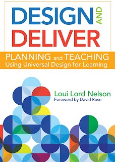image of the book cover Design and Deliver a book by Loui Lord Nelson