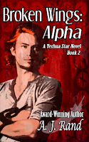 Broken Wings: Alpha