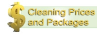 Pricing - Botanical green Carpet Cleaning