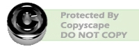 Protected by Copyscape Online Plagiarism Software