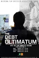 The Debt Ultimatum