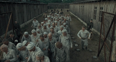 the boy in the striped pajamas book notes
