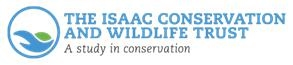The Issac Conservation and Wildlife Trust logo