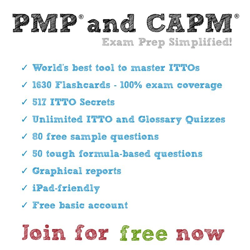 BrainBOK - PMP and CAPM Exam Prep Simplified!