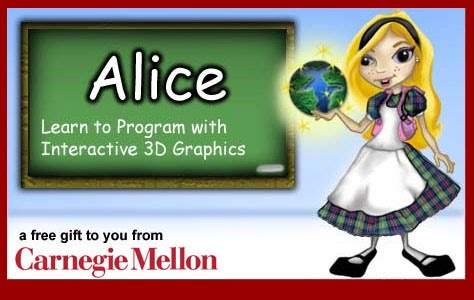 Alice Programming - Bianca's Computer Science Projects