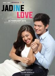 JaDine In Love Concert (2016)
