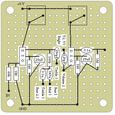 freestompbo.org • View topic - Alembic F-2B with Jfets ... on