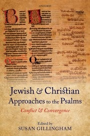 Jewish & Christian Approaches to the Psalms